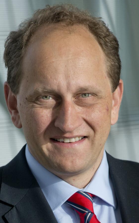 Hatte seinen Besuch schon zugesagt: Alexander Graf Lambsdorff, stellvertretender Vorsitzender der FDP-Bundestagsfraktion. (Foto: FDP)