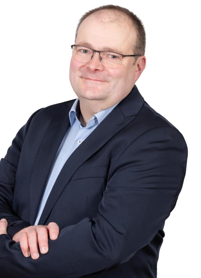 Neuer Gigabitkoordinator bei der WFG Kreis Unna: Thomas Haveresch. (Foto: WFG Kreis Unna)