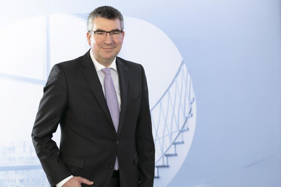 Der stv. Hauptgeschäftsführer der IHK zu Dortmund, Wulf-Christian Ehrich, ist neuer Fachpolitischer Sprecher Außenwirtschaft von IHK NRW. (Foto: IHK zu Dortmund)