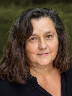 Führt die GRÜNE-Fraktion im ZRL: Anke Schneider. (Foto: GRÜNE)