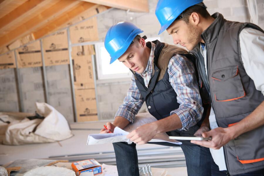 Der Bund hat eine neue Bundesförderung für effiziente Gebäude (BEG) gestartet: Für Hausbesitzer und Wohnungseigentümer gibt es mehr Geld für Modernisierungen. (Foto: HWK Dortmund)