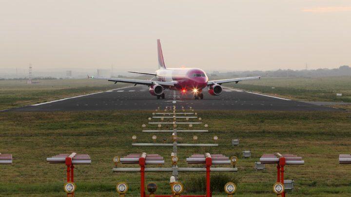 Die ungarische Fluggesellschaft WIZZ AIR hat ihren Sommerflugplan veröffentlicht. Er enthält 46 Ziel in 24 Ländern.  (Foto: Dortmund Airport - Hans Jürgen Landes)