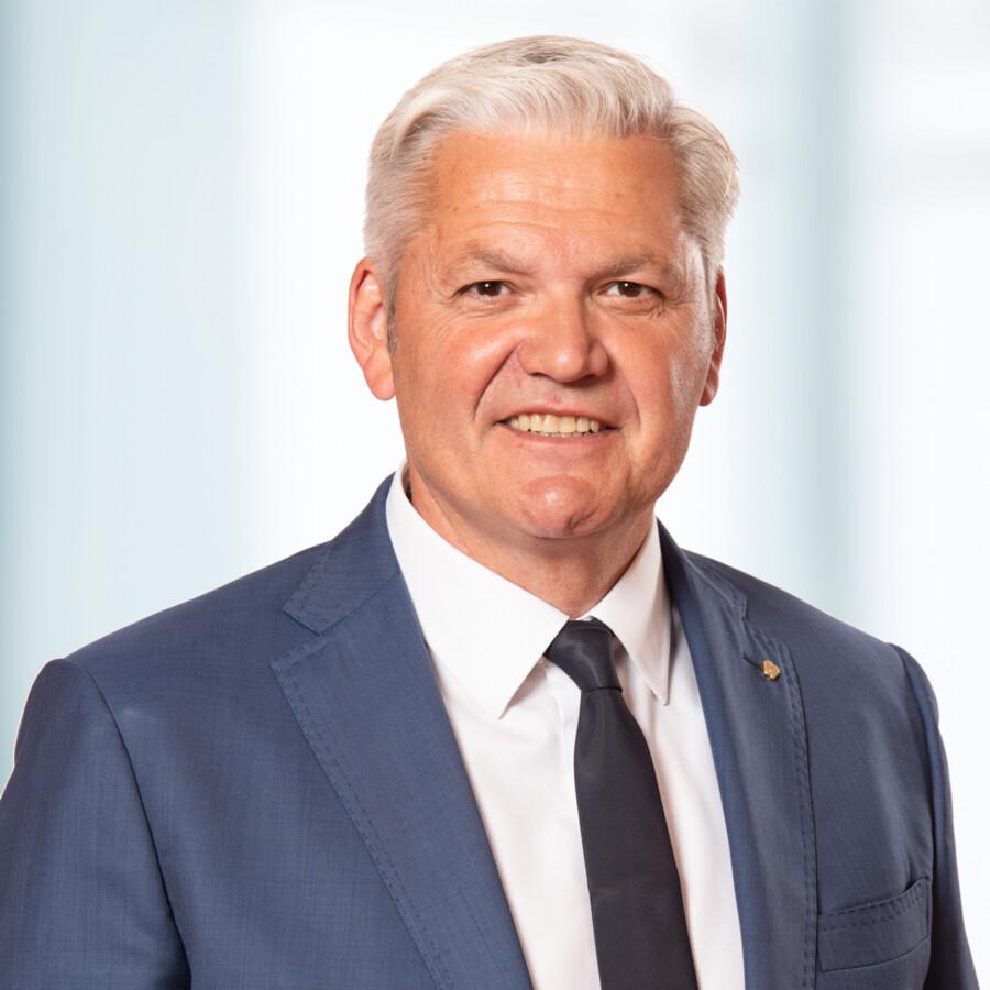 Vom CDU-Kreisvorstand als Kandidat für den Bundestagswahlkreis Unna I nomniert: der langjährige Bundestagsabgeordnete Hubert Hüppe. (Foto: Mira Hampel - CDU)