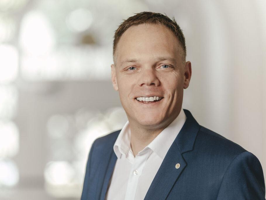 Neuer Fraktionsvorsitzender der SPD in der Verbandsversammlung: Jens Schmülling (SPD) (Foto: SPD Kreis unna)