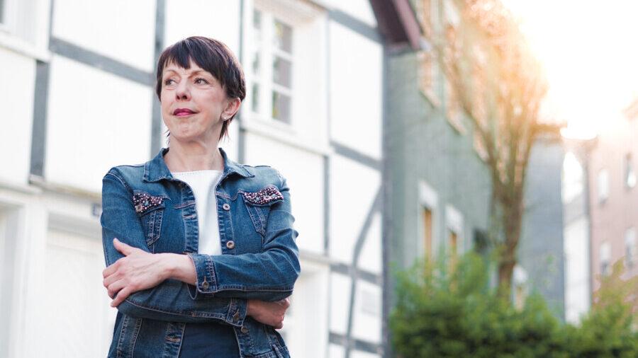 """Weist auf die neue Coronaschutverordnung hin und favorisiert eine """"kluge Teststrategie"""" im Kampf gegen die Pandemie: die heimische Landtagsabordnete Susanne Schneider (FDP). (Foto: FDP)"""