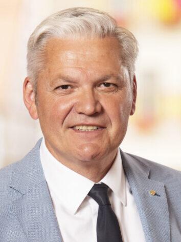 Inklusionspolitischen Sprecher der CDU-Fraktion im Kreistag: des Kreises:  Hubert Hüppe. (Foto: Mira Hampel)