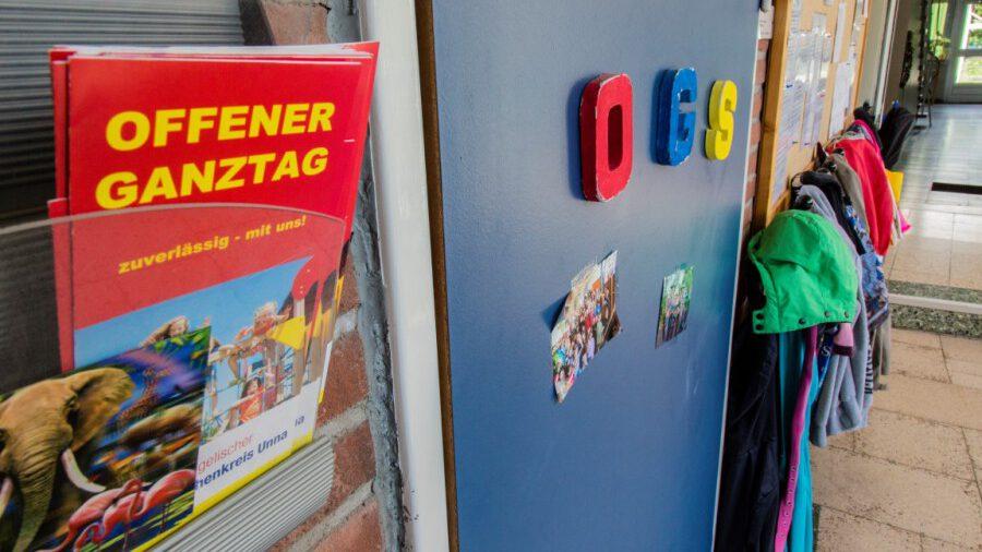 Der Kreis hat beschlossen die Elternbeiträge in seinem Zuständigkeitsbereich für Kitas, Tagespflege sowie die OGS-Beiträge für Mai, Juni und den halben Juli zu erlassen.  (Foto: K. Dittrich - Emscherblog.de)
