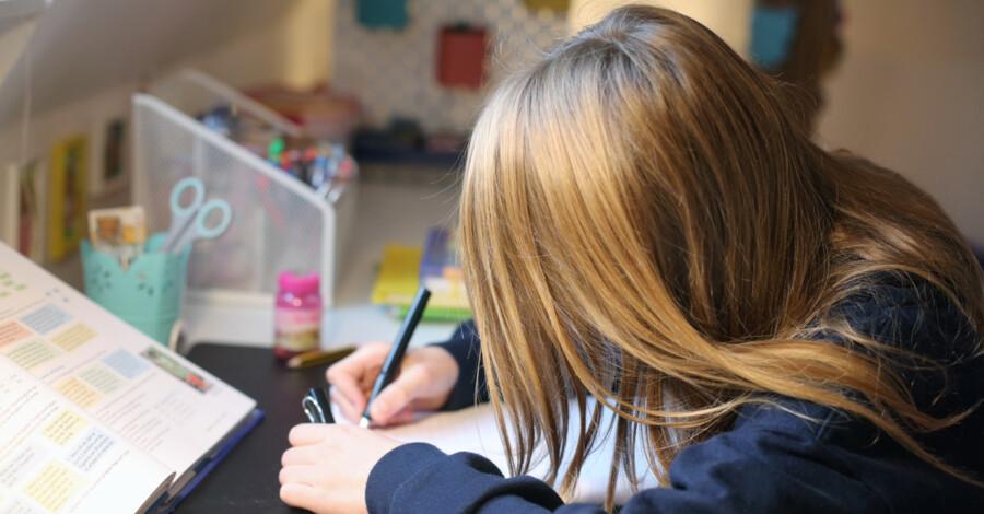 Gerade in der heutigen Zeit brauchen viele Kinder und Jugendliche Unterstützung. Der Kreis Unna sucht deshalb ehrenamtliche Bildungspaten als digitale Begleiter. (Foto: nowofoto - Kreis Unna)