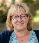Vorsitzende Jugendausschuss: Stefanie Meier. (Foto: Bürgerblock)