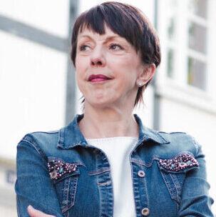 Freut sich über die Fördermittel für den Kanu-Verein Holzwickede: die FDP-Landtagsabgeordnete Susanne Schneider. (Foto: FDP)