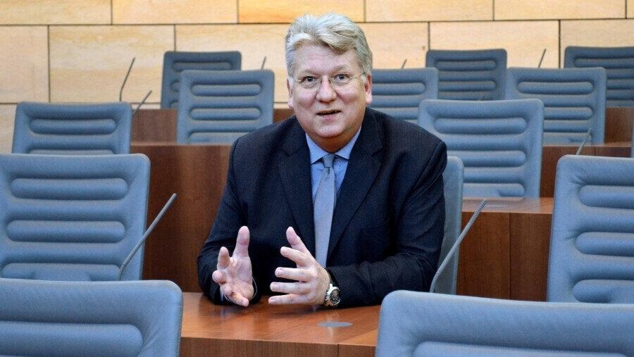 Der 11. Jugend-Landtag ist Ende Oktober geplant: Bewerbung sind ab sofort möglich beim heimischen Landtagsabgeordneten der SPD, Hartmut Ganzke. (Foto: SPD UB Unna)
