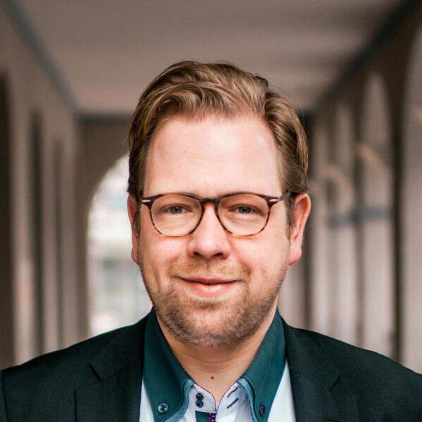 Aktueller Chef der Kommunalen und gleichzeitig Fraktionsvorsitzender im Rat der Stadt Kamen: Daniel Heidler (SPD). (Foto: Kreis Unna)