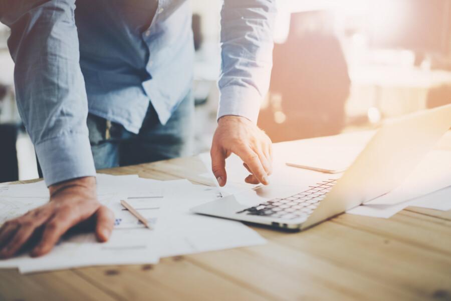Ausbildungsvertrag online im Handwerk: Kurze Wege, geringe Fehlerquote