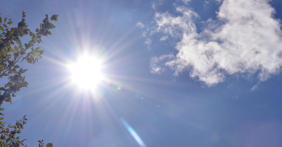Auch bei uns deutlich spürbar: Der Klimawandel führt zu längeren Hitzeperioden. (Foto: Birgit Kalle - Kreis Unna)